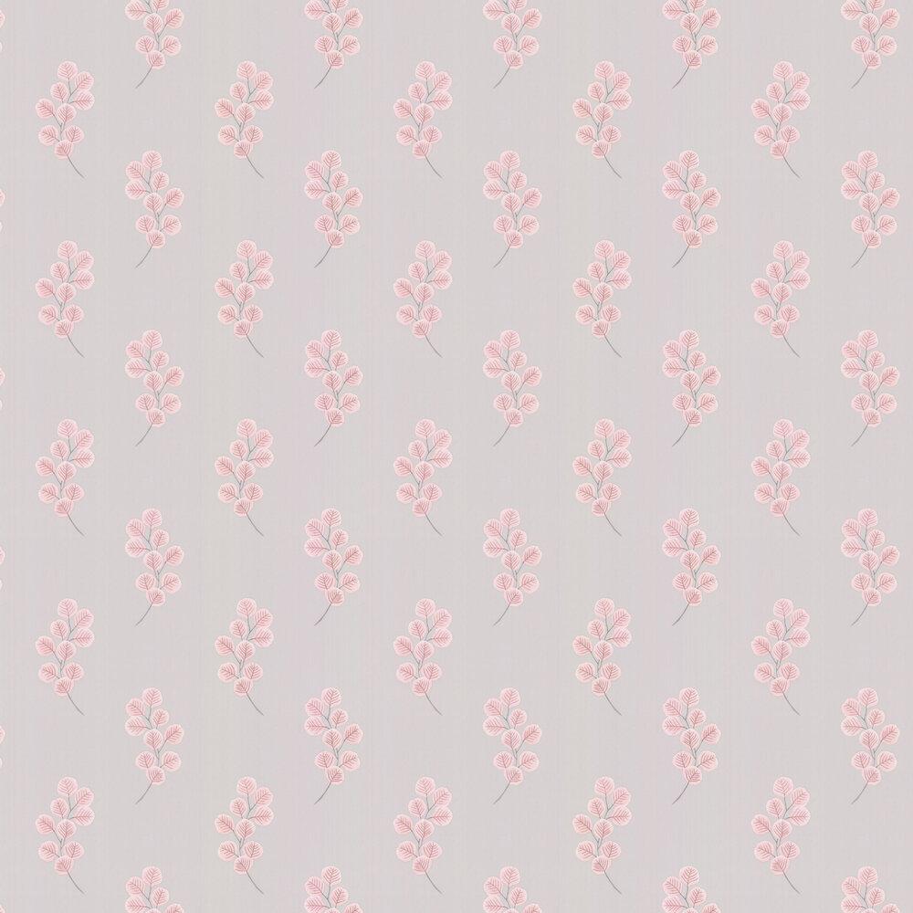 Honesty Wallpaper - Salt III - by Paint & Paper Library