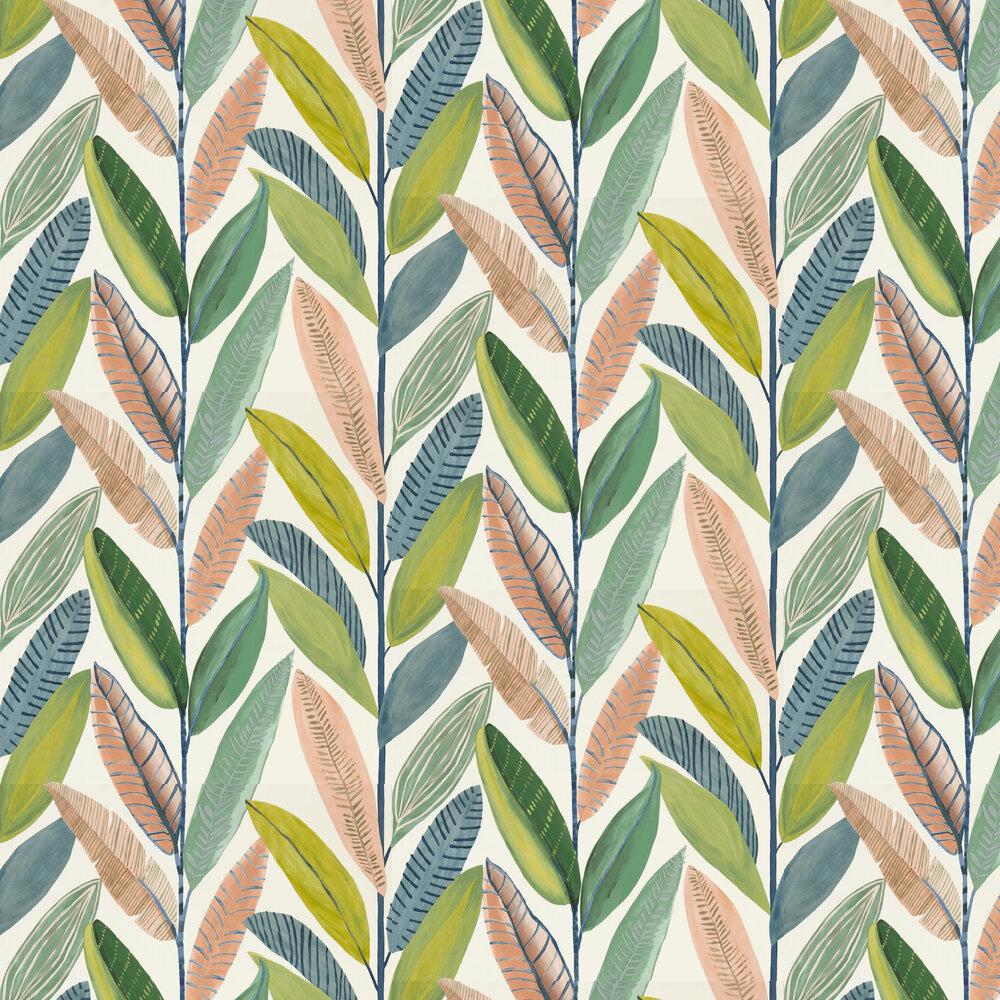 Hikkaduwa  Wallpaper - Tropicana - by Scion