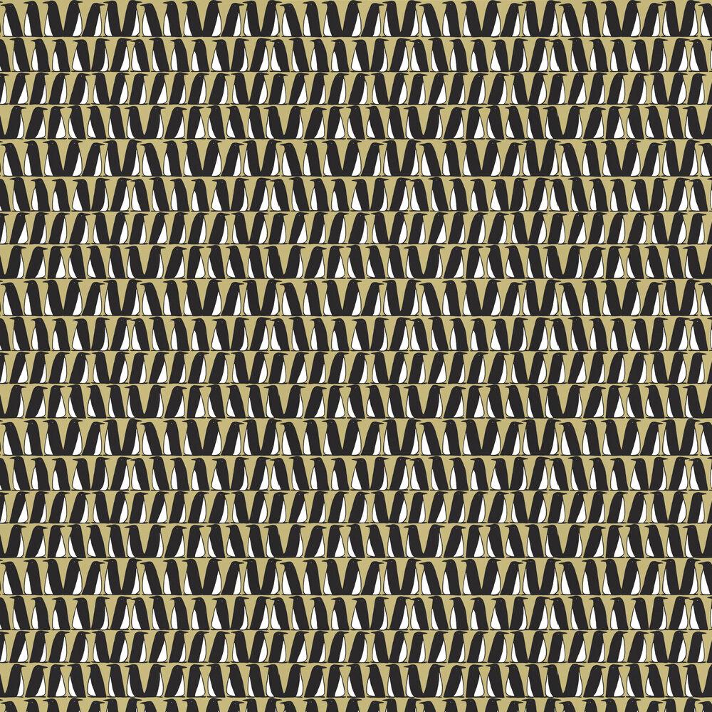 Pedro Wallpaper - Pollen - by Scion