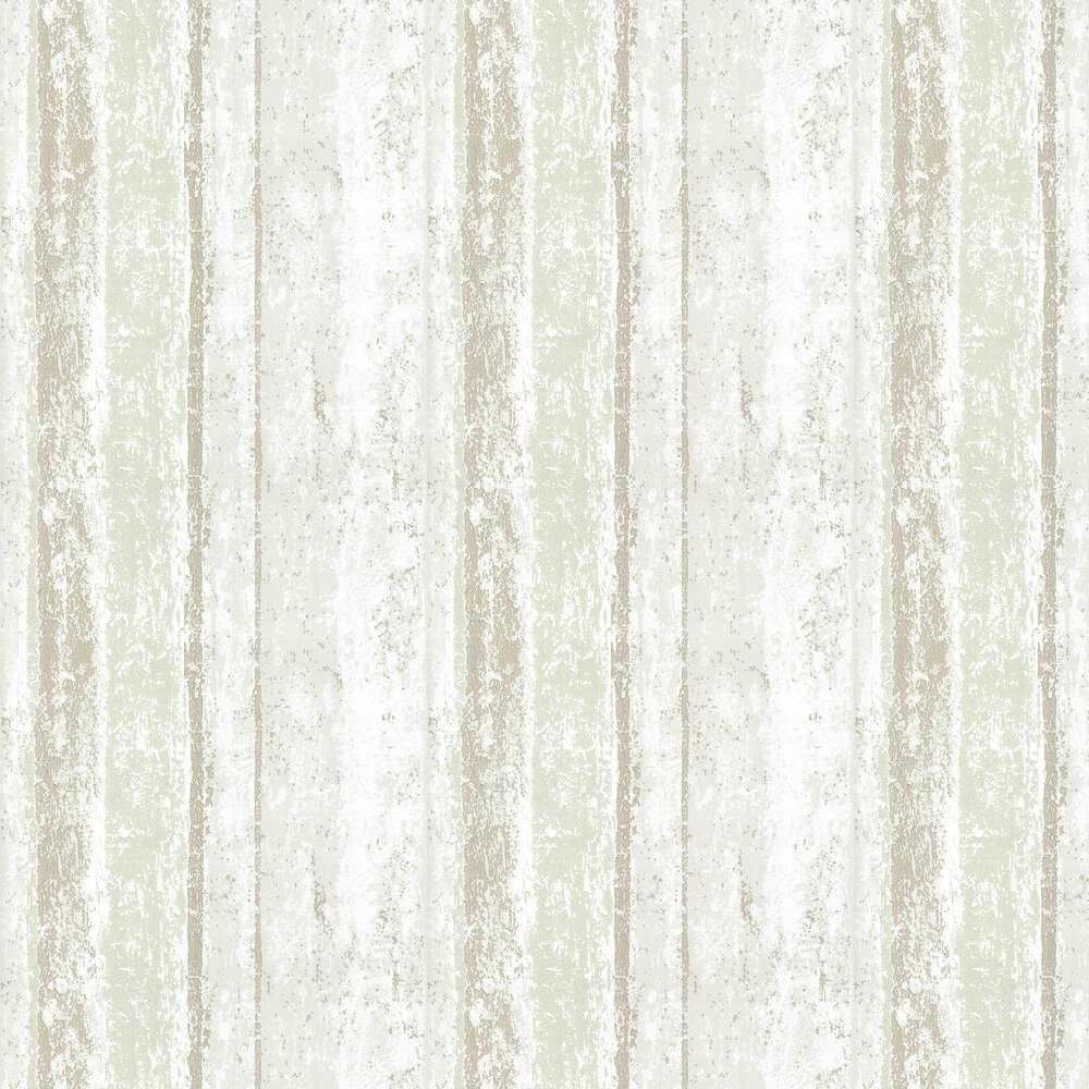 Linea Wallpaper - Ivory - by 1838 Wallcoverings