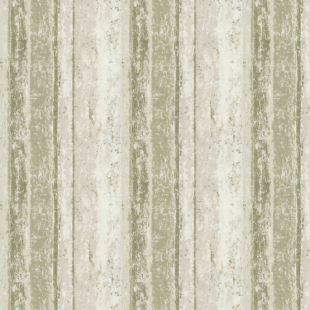 Linea Wallpaper - Natural - by 1838 Wallcoverings