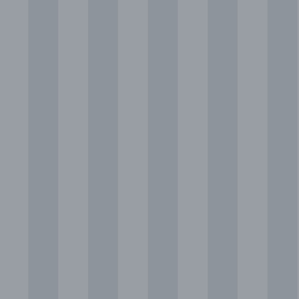 Engblad & Co Stripe Blue Wallpaper - Product code: 8963