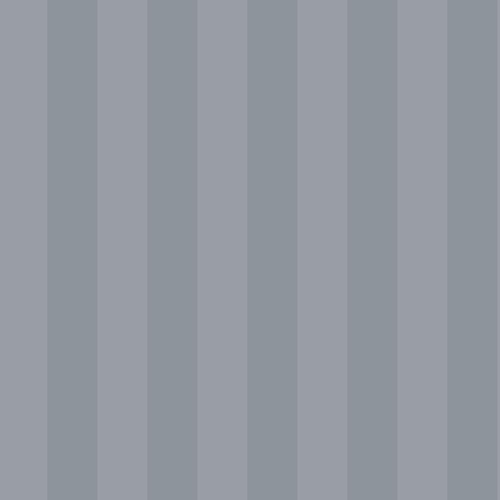 Stripe Wallpaper - Blue - by Engblad & Co