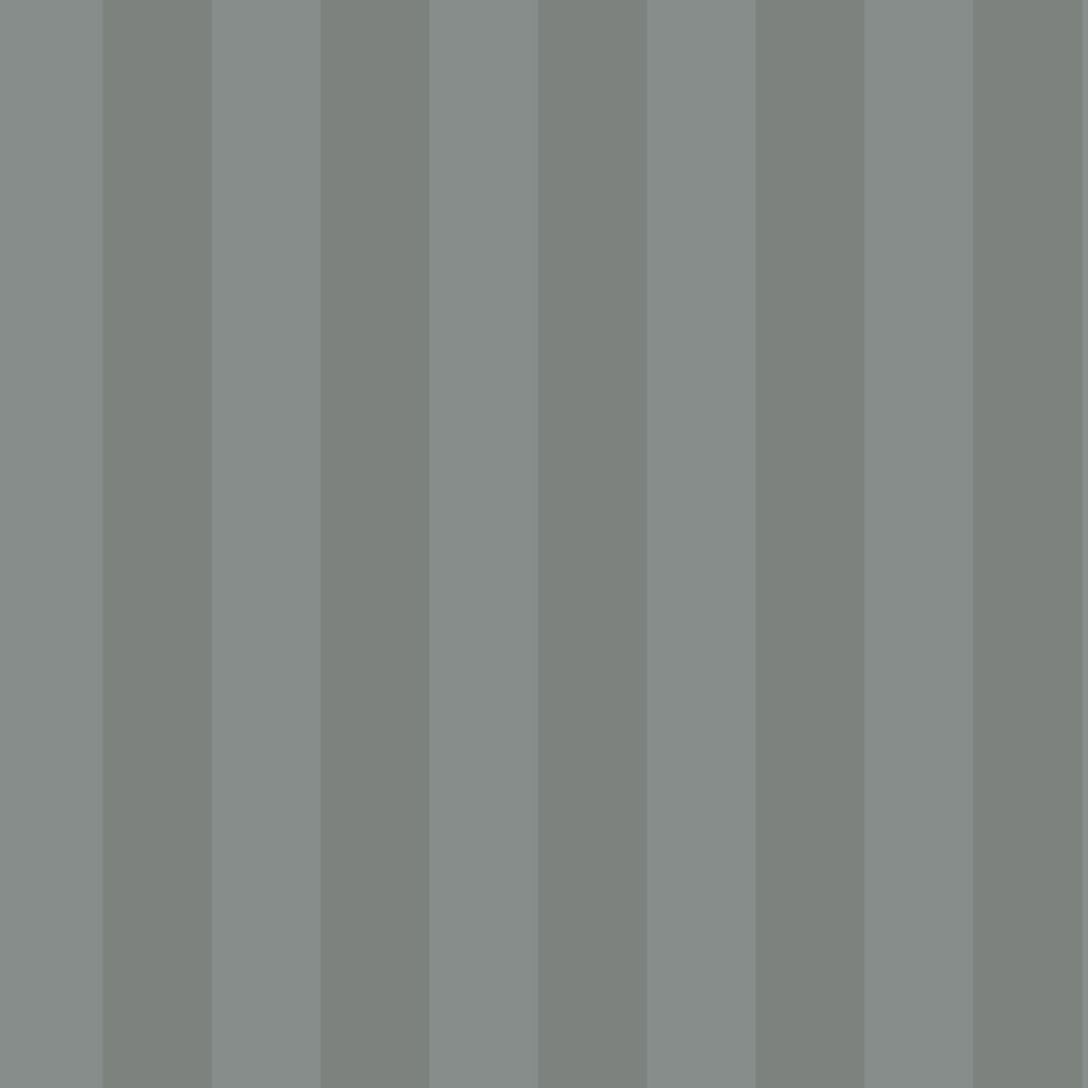 Engblad & Co Stripe Green Wallpaper - Product code: 8966