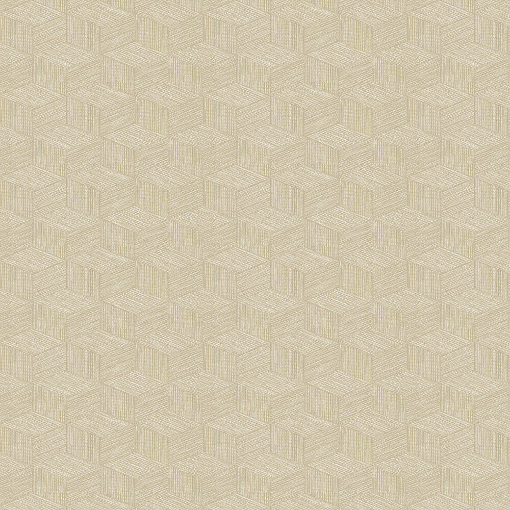 Albany Bakau Taupe Wallpaper - Product code: 65641