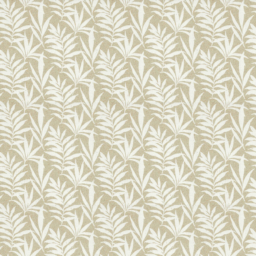Verdi Wallpaper - Natural Cork - by 1838 Wallcoverings