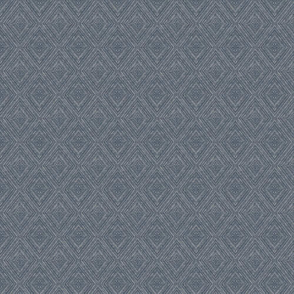 Albany Imani  Navy Wallpaper - Product code: 65673