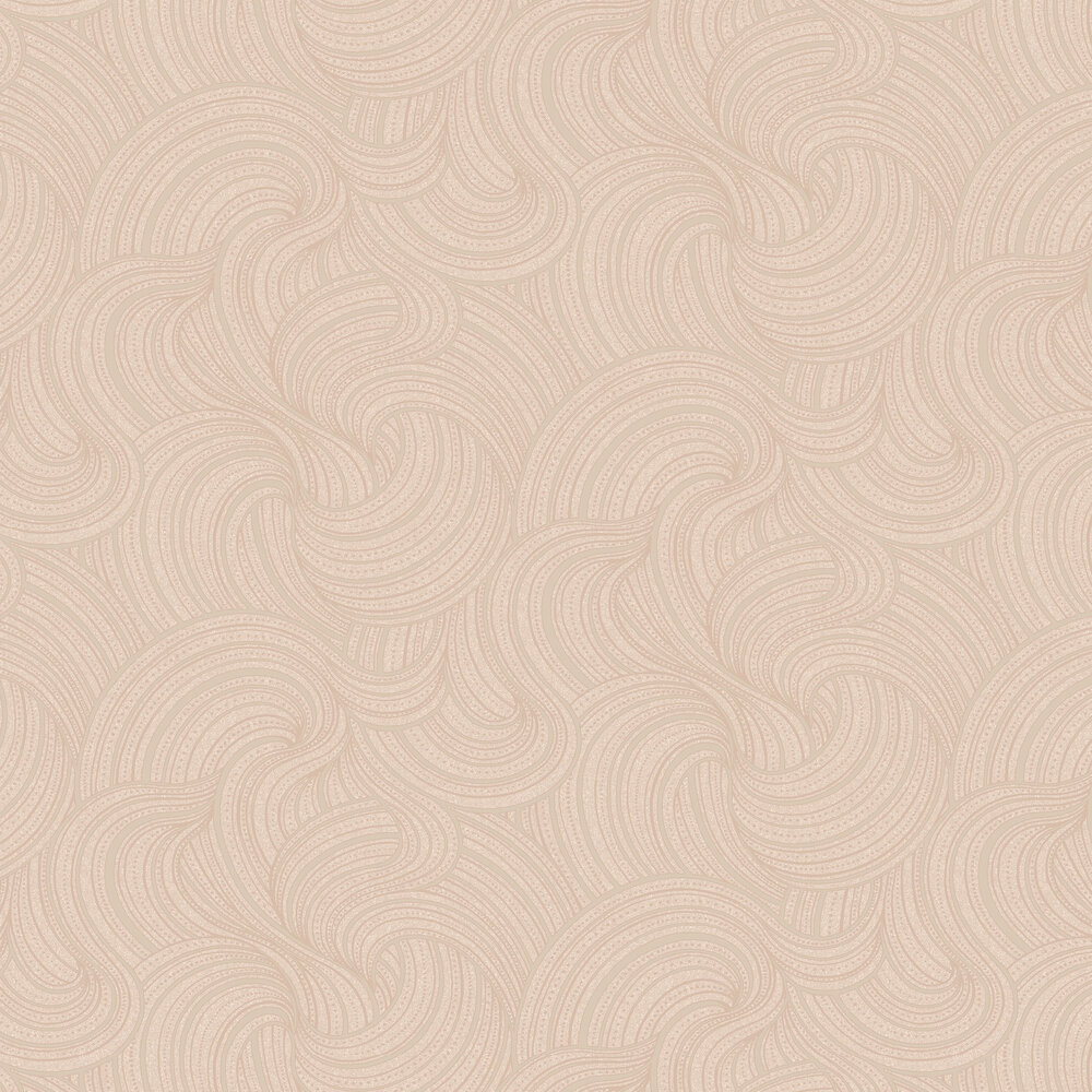 Albany Aurora  Pink/ Gold Wallpaper - Product code: 65721