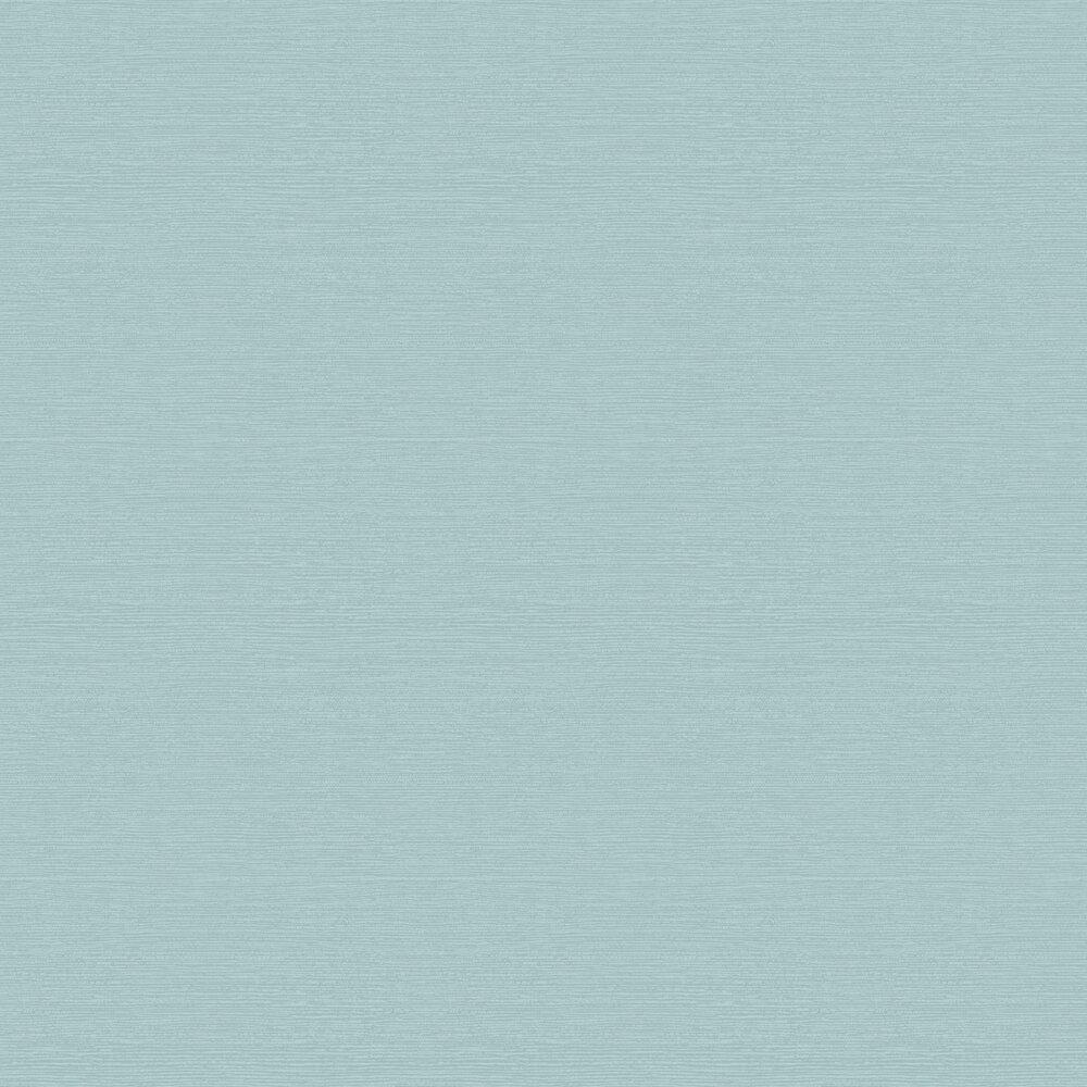 Raffia Wallpaper - Seafoam - by 1838 Wallcoverings