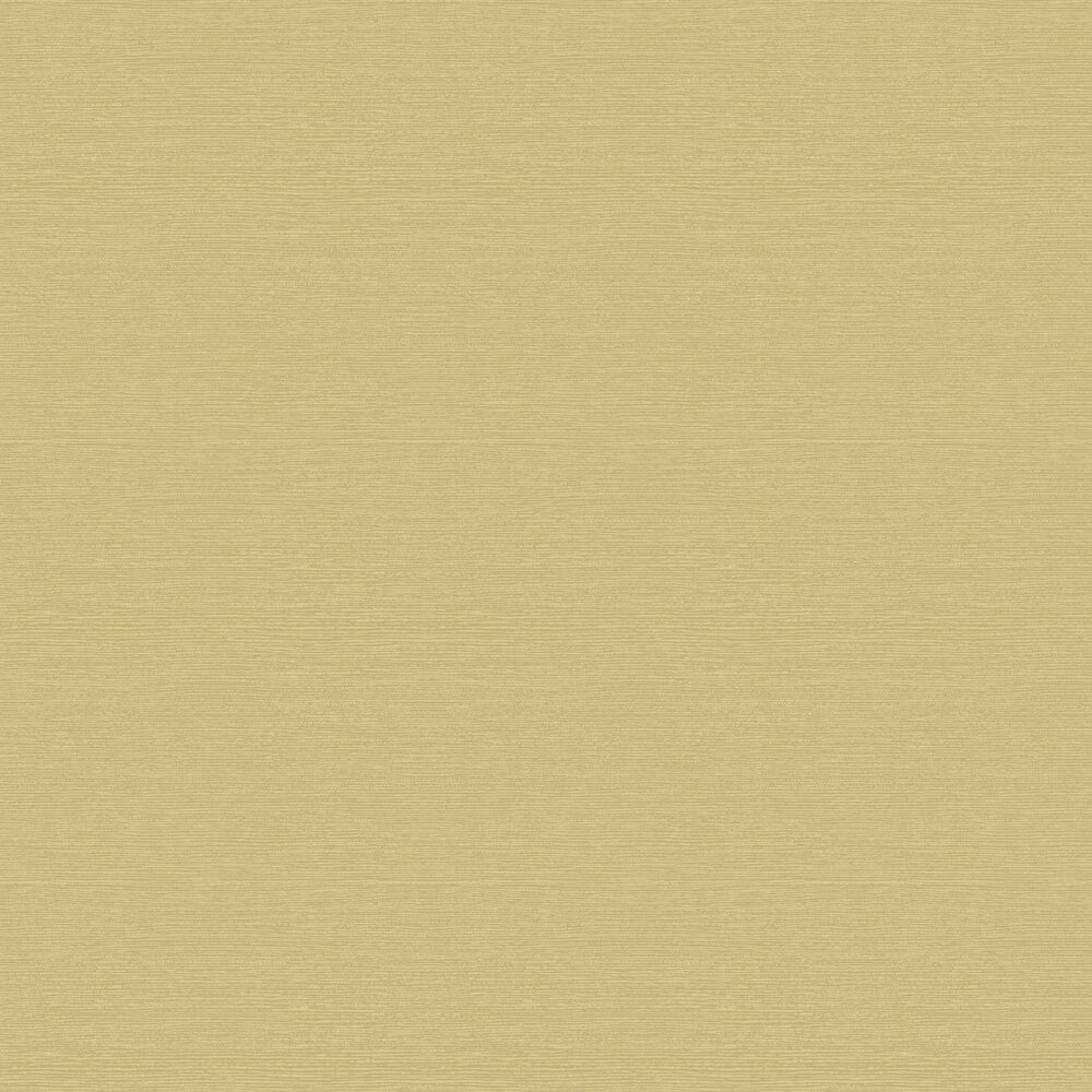 Raffia Wallpaper - Mustard - by 1838 Wallcoverings