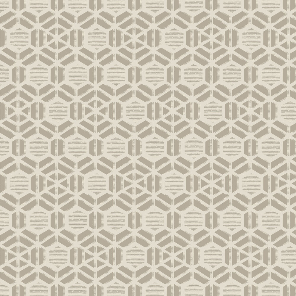 1838 Wallcoverings Capri Burnished Wallpaper - Product code: 1905-126-02