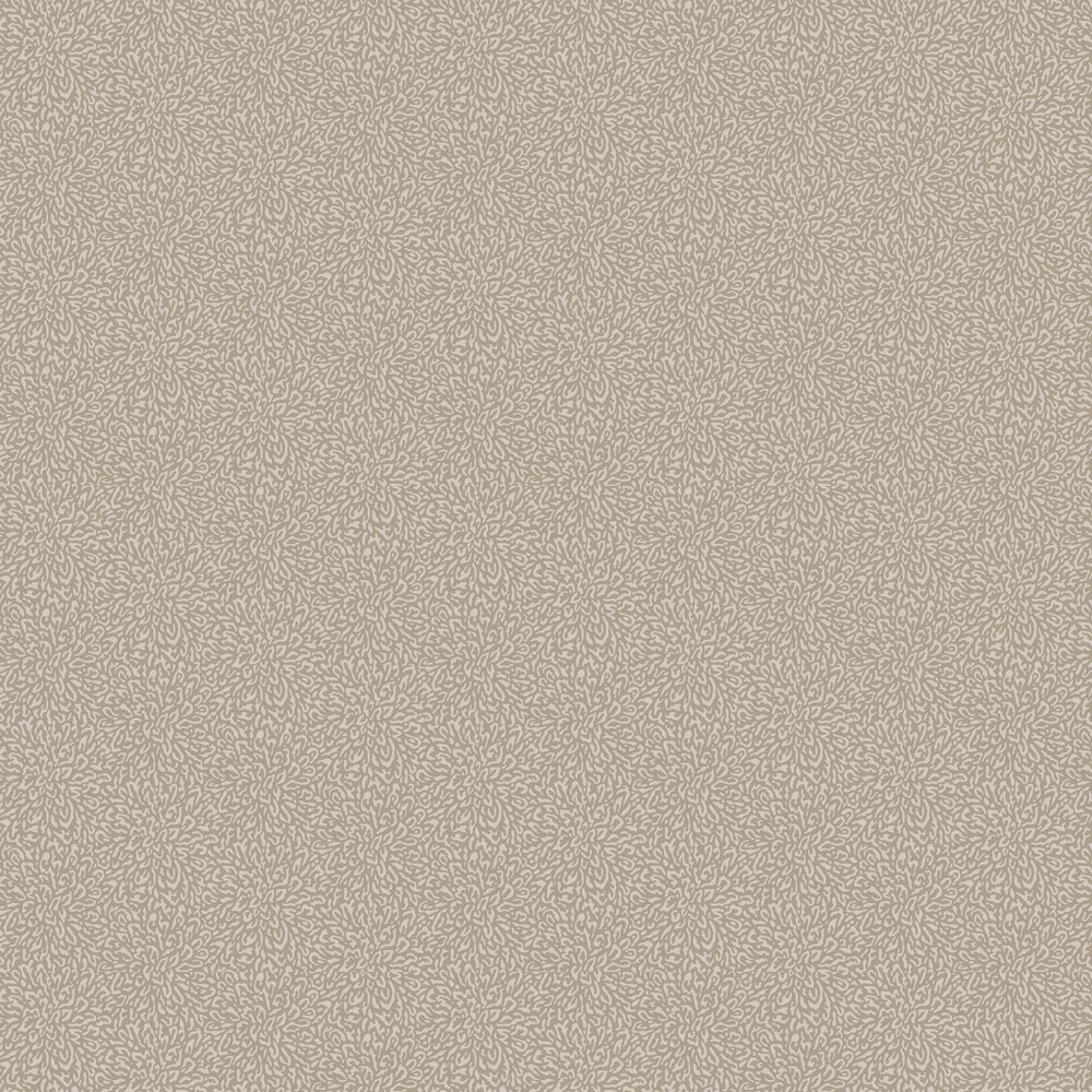 Corallo Wallpaper - Burnished - by 1838 Wallcoverings