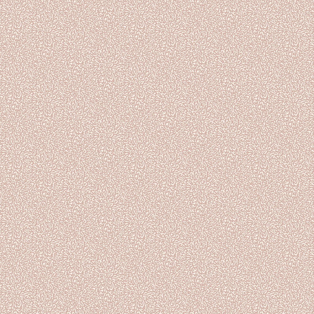 1838 Wallcoverings Corallo Pink Stucco Wallpaper - Product code: 1905-128-05