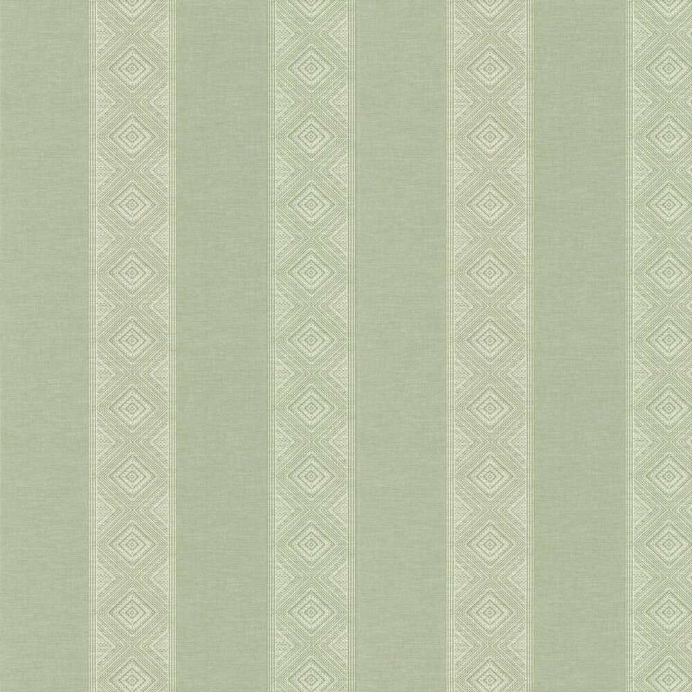 Manuel Canovas Taya Prairie Wallpaper - Product code: 03096-03
