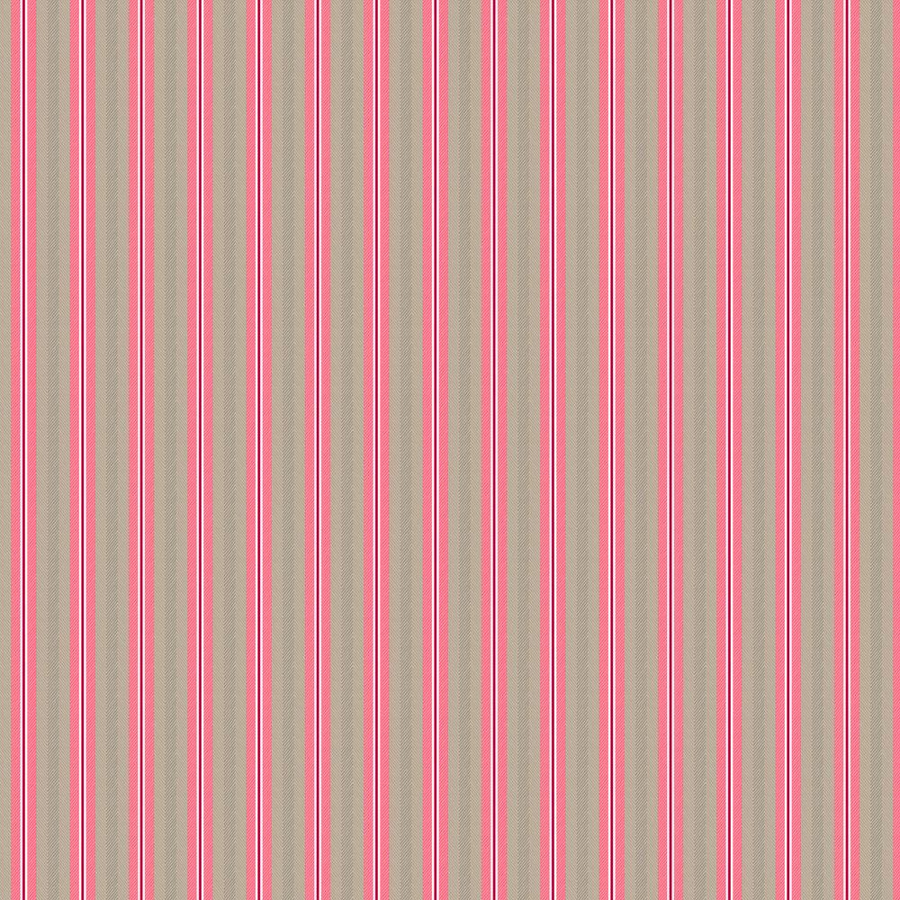 Eijffinger Blurred Lines Khaki/ Pink Wallpaper - Product code: 300131