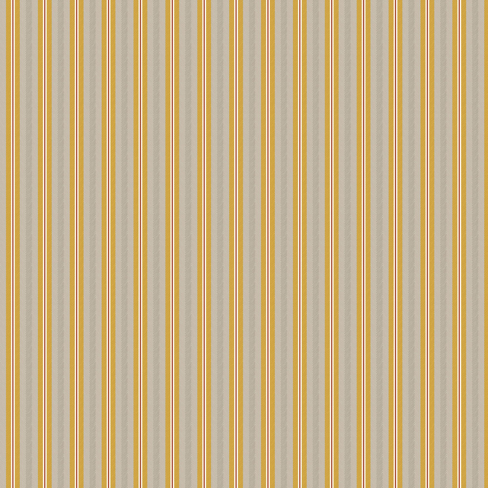 Eijffinger Blurred Lines Ochre/ Grey Wallpaper - Product code: 300133