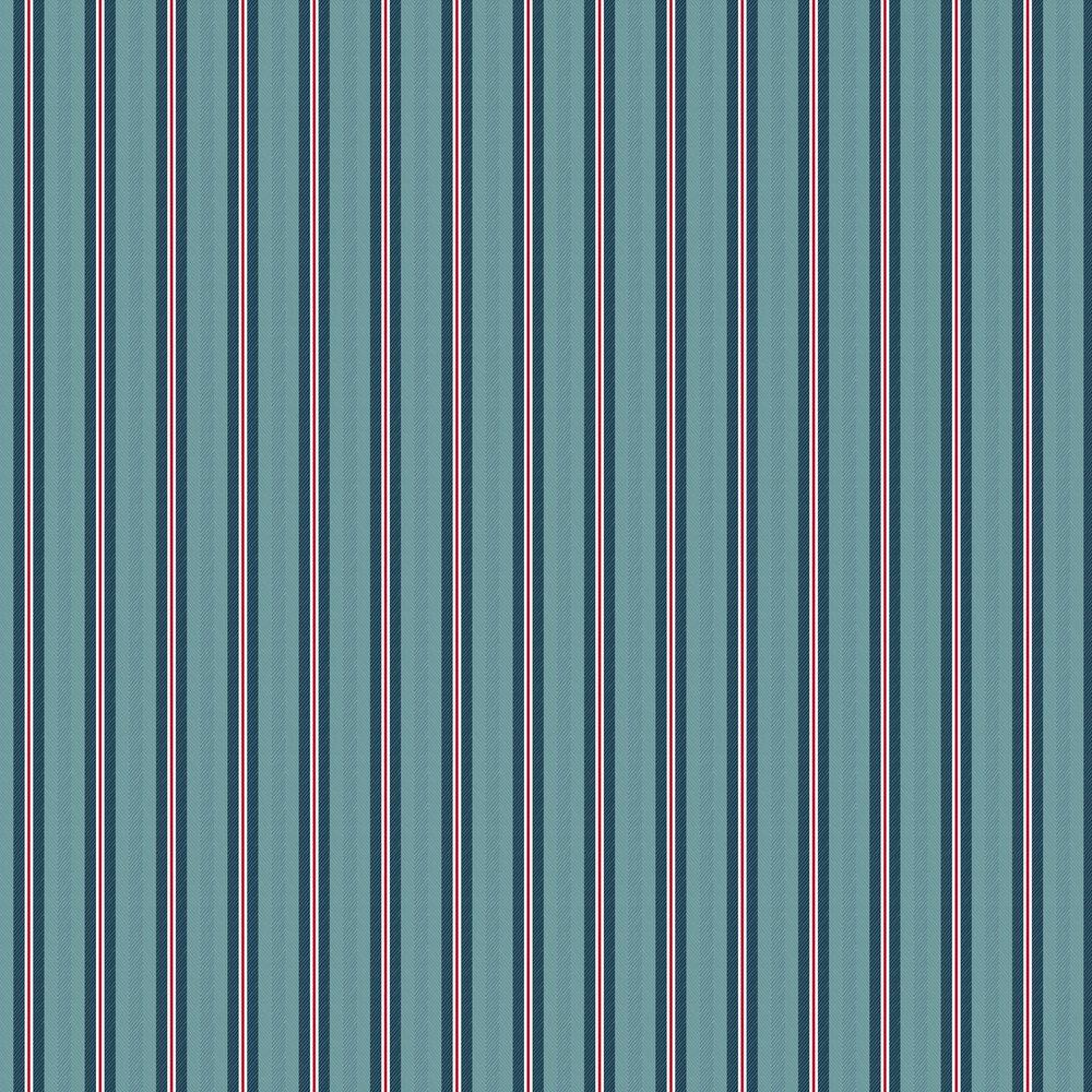 Eijffinger Blurred Lines Dark Blue Wallpaper - Product code: 300135