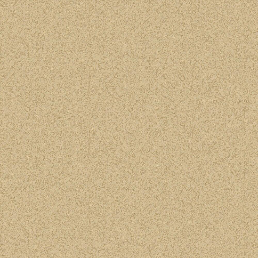 Eden Wallpaper - Oat - by Sandberg
