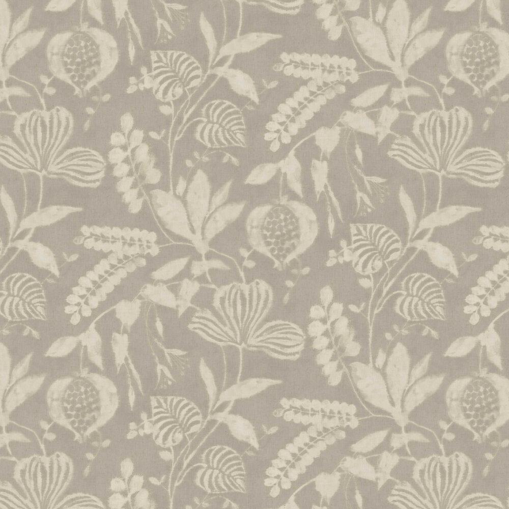 Garden Trail Wallpaper - Stone - by Eijffinger