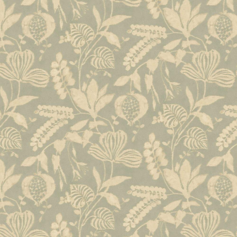Garden Trail Wallpaper - Celadon - by Eijffinger