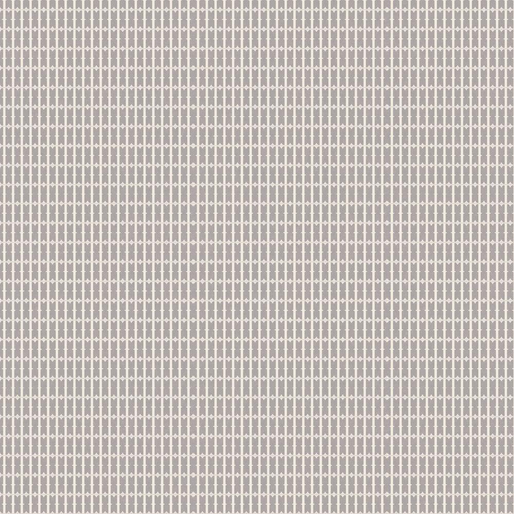 Blaua Wallpaper - Taupe - by Tres Tintas