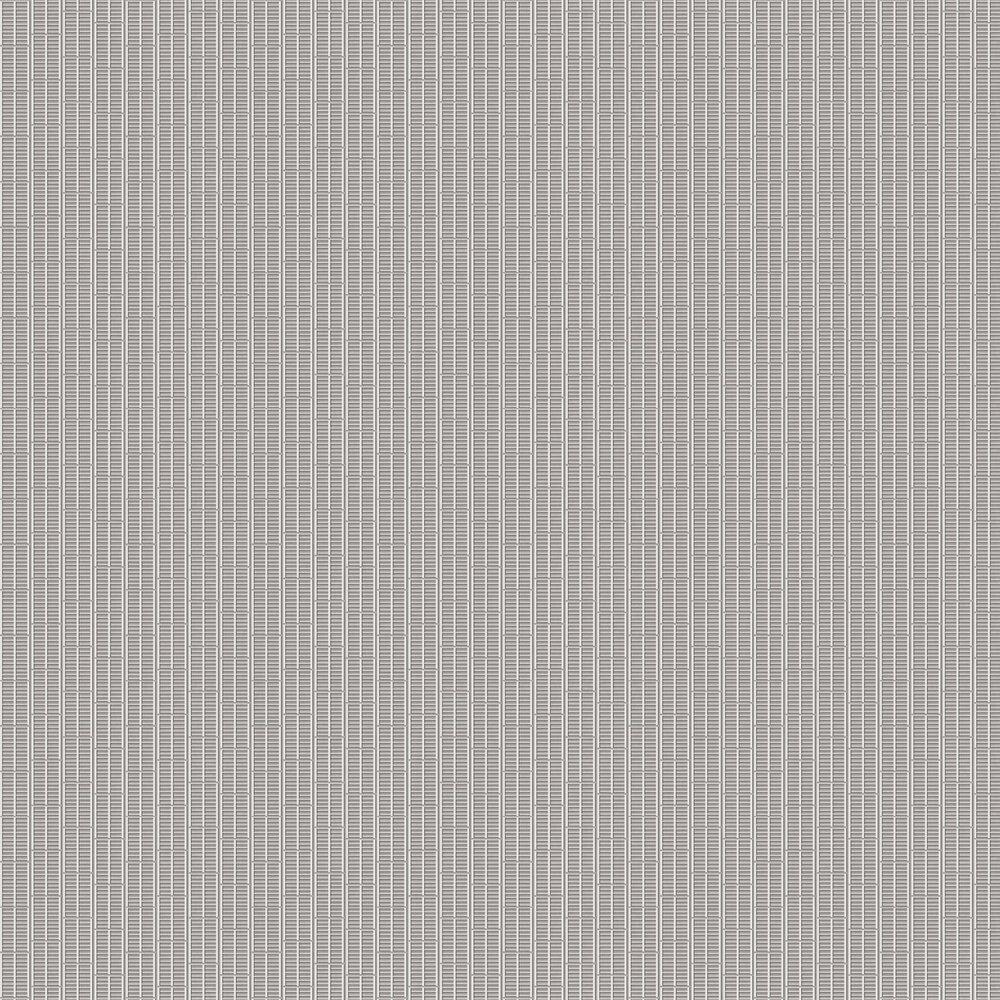 Ixent Wallpaper - Grey - by Tres Tintas