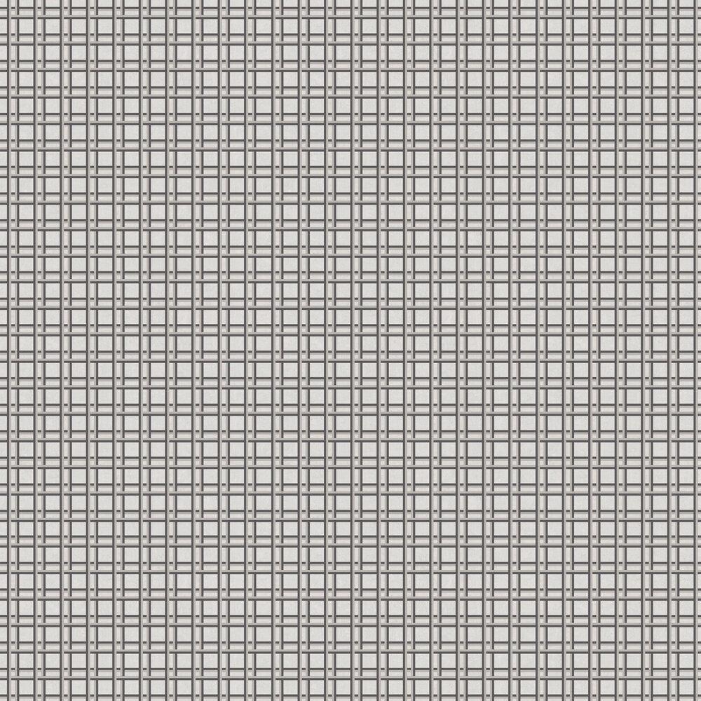 Nus Wallpaper - Taupe - by Tres Tintas