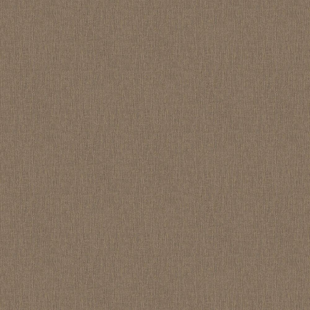 Woven Wallpaper - Teak - by Eijffinger