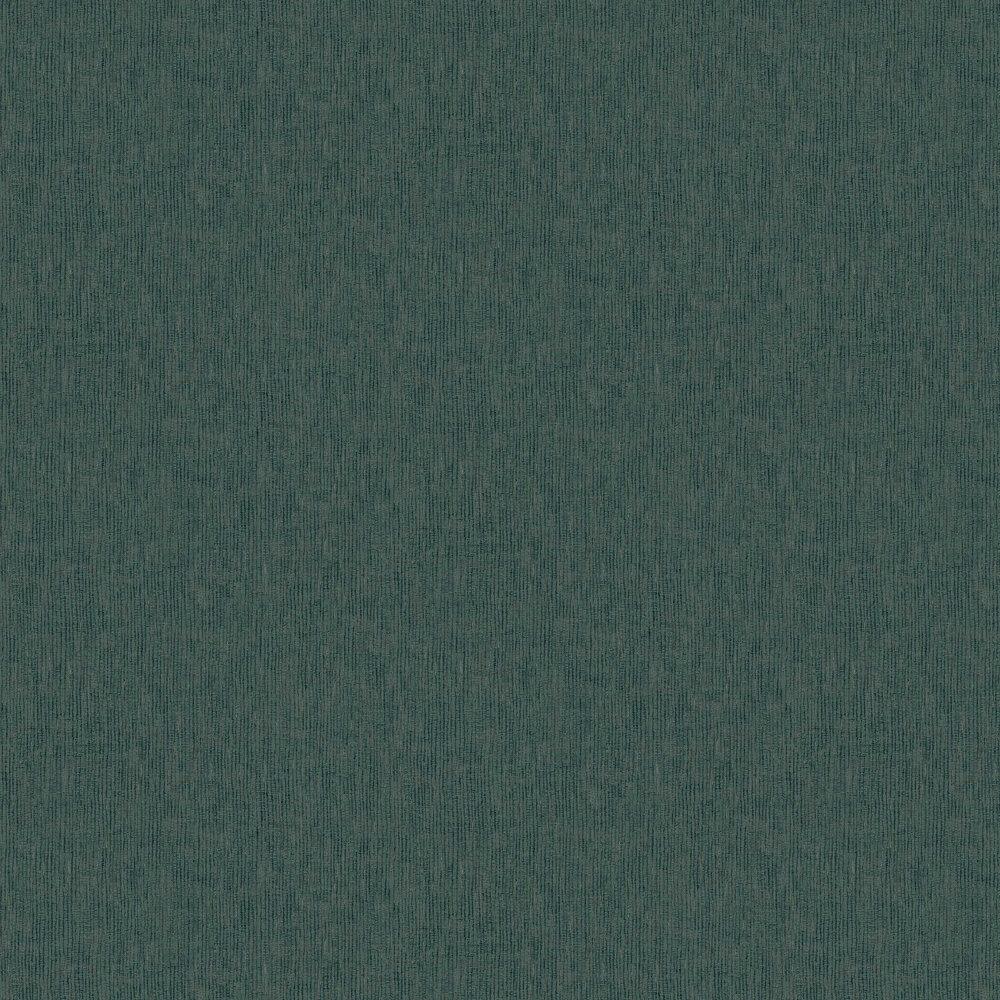 Woven Wallpaper - Deap Teal - by Eijffinger