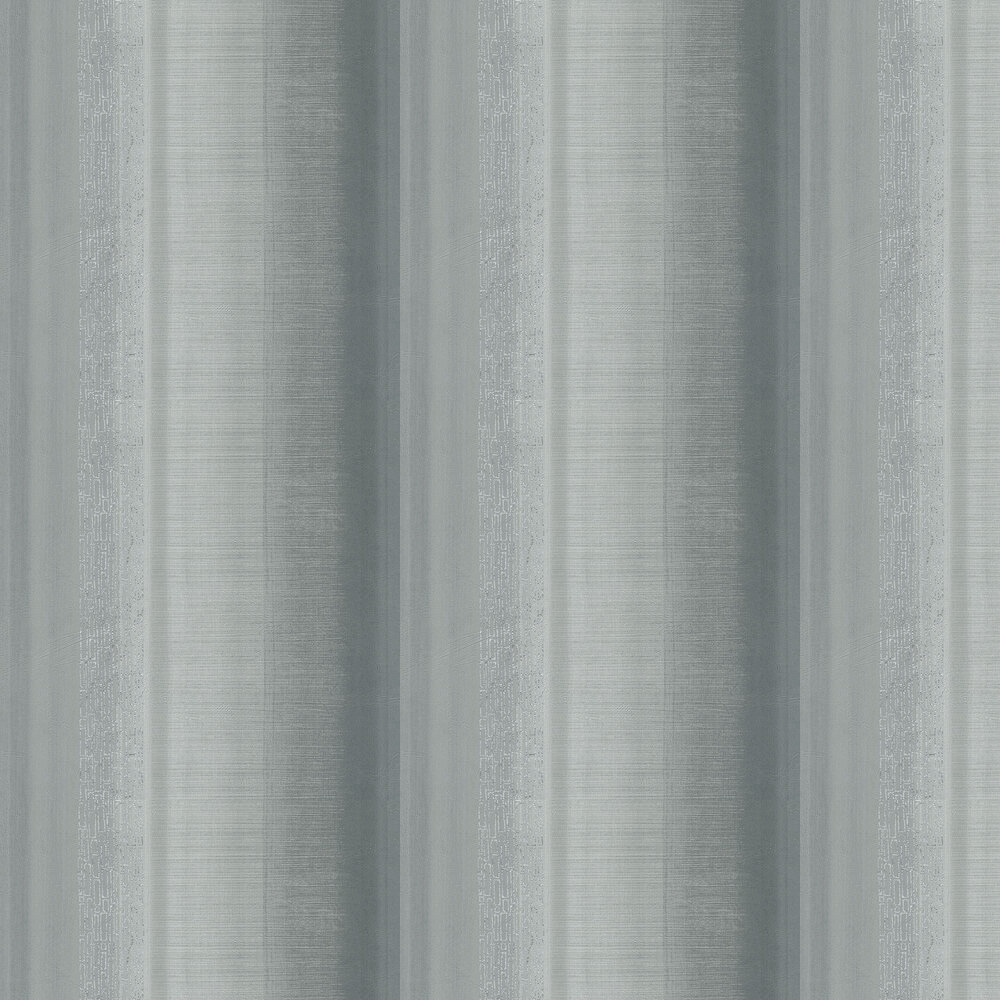 Galerie Tall Stripe Grey Wallpaper - Product code: 59320