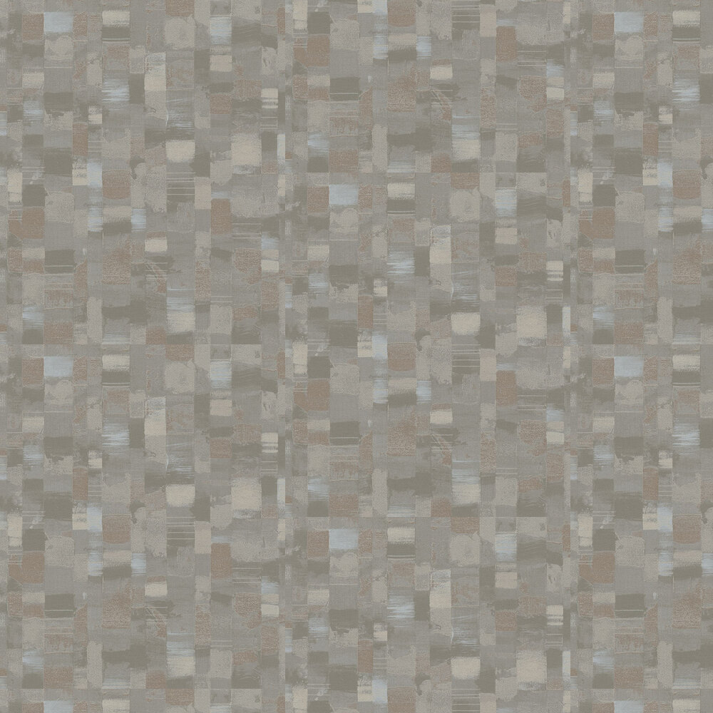 Palette Wallpaper - Nude - by Galerie