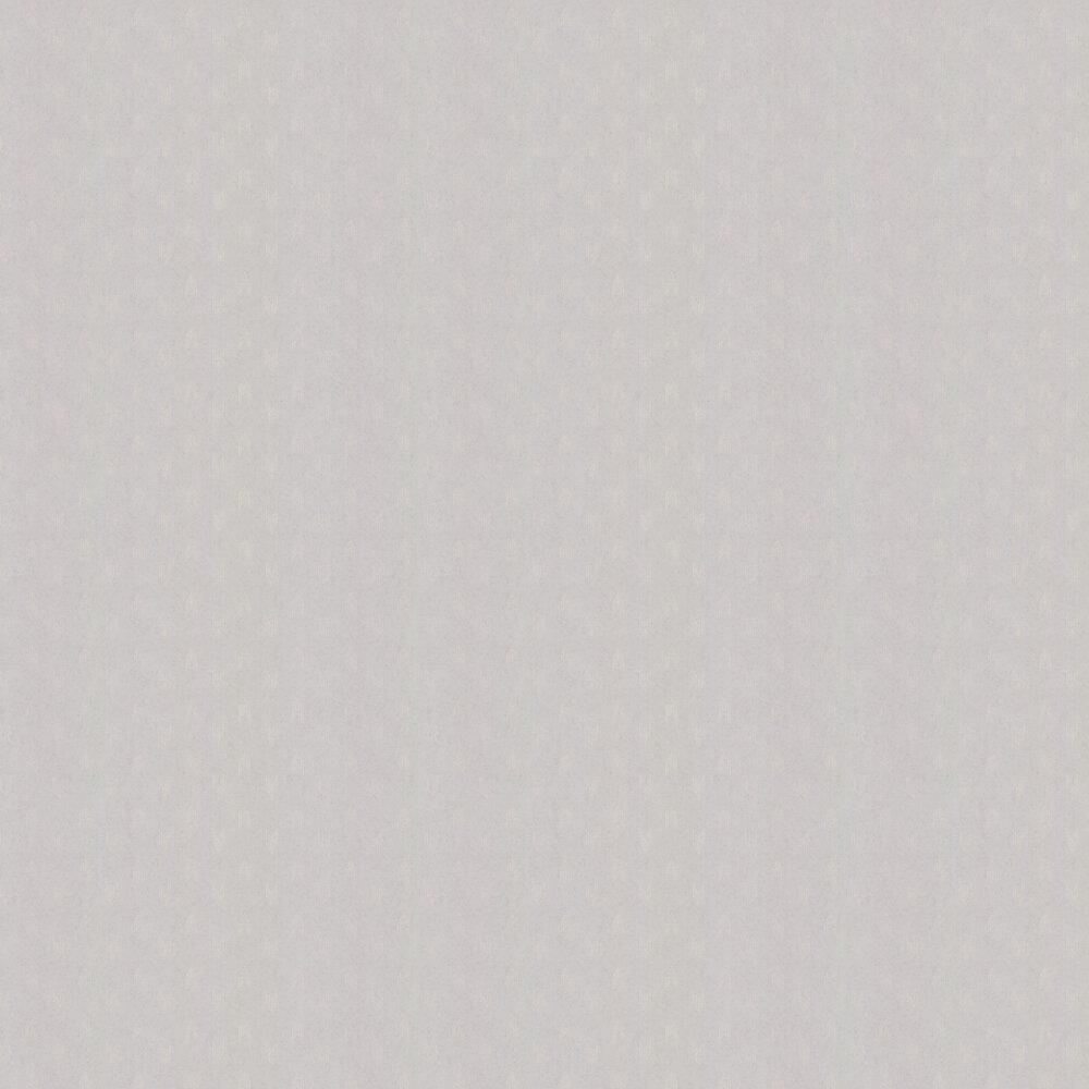 Henton Wallpaper - Grey - by Sanderson