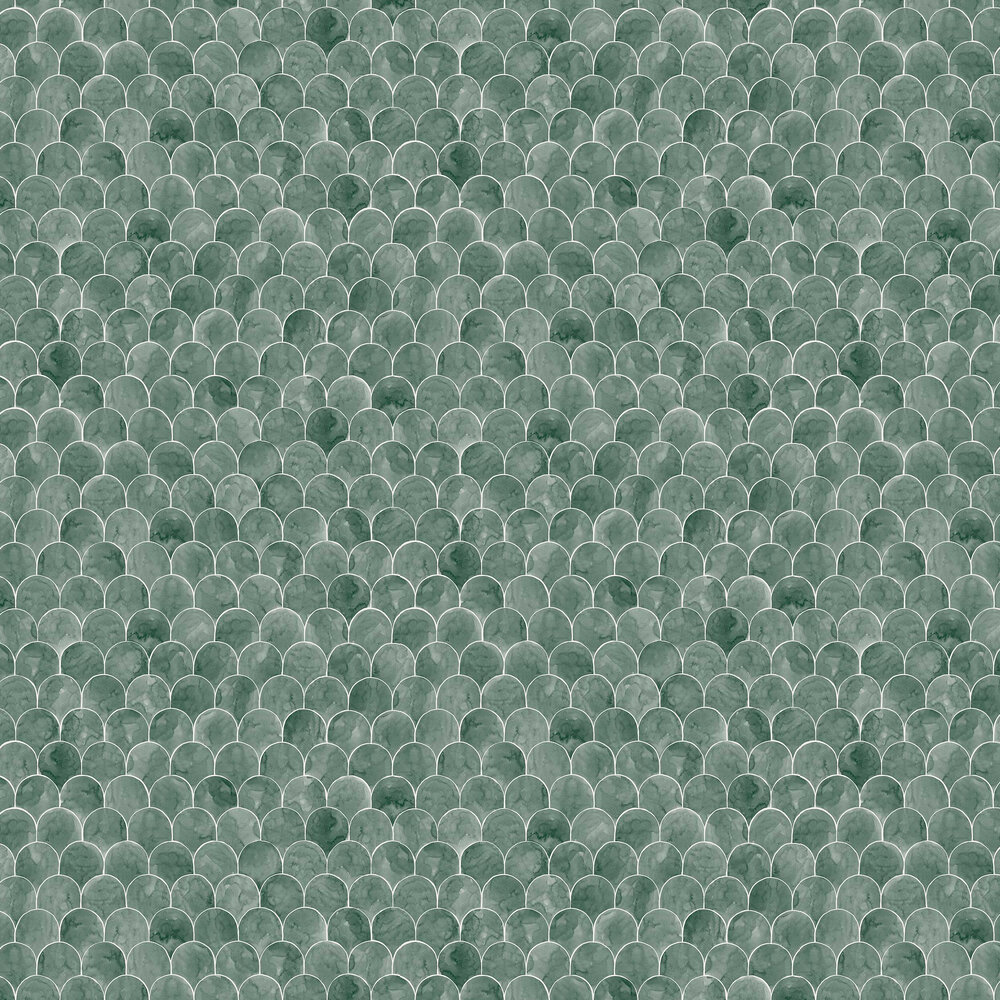 Igor Wallpaper - Jade - by Sandberg