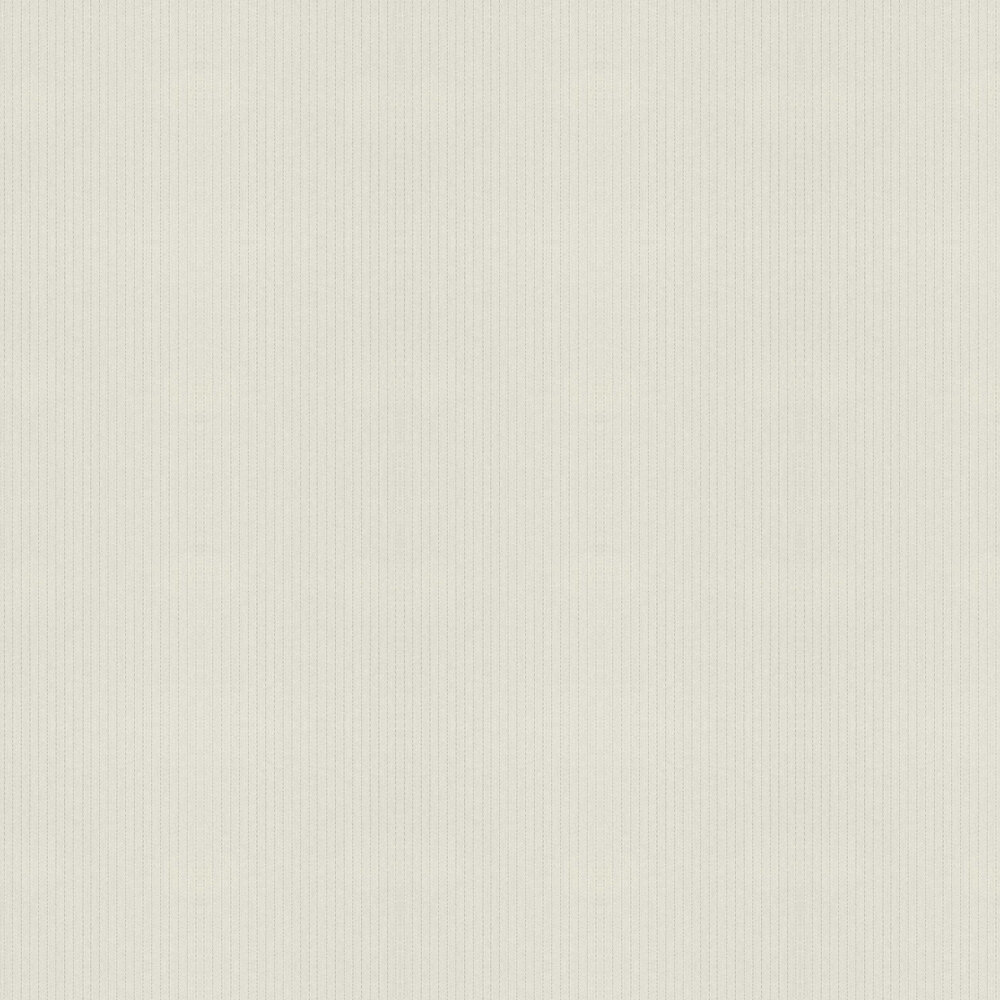 Dotted Stripe Wallpaper - White - by Elite Wallpapers