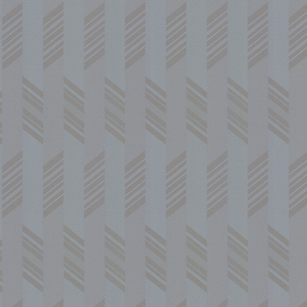 Slope Wallpaper - Beige - by Galerie