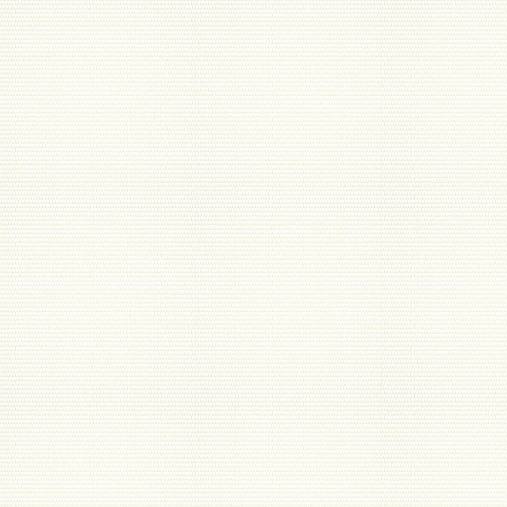 Little Hearts Wallpaper - Linen - by Harlequin