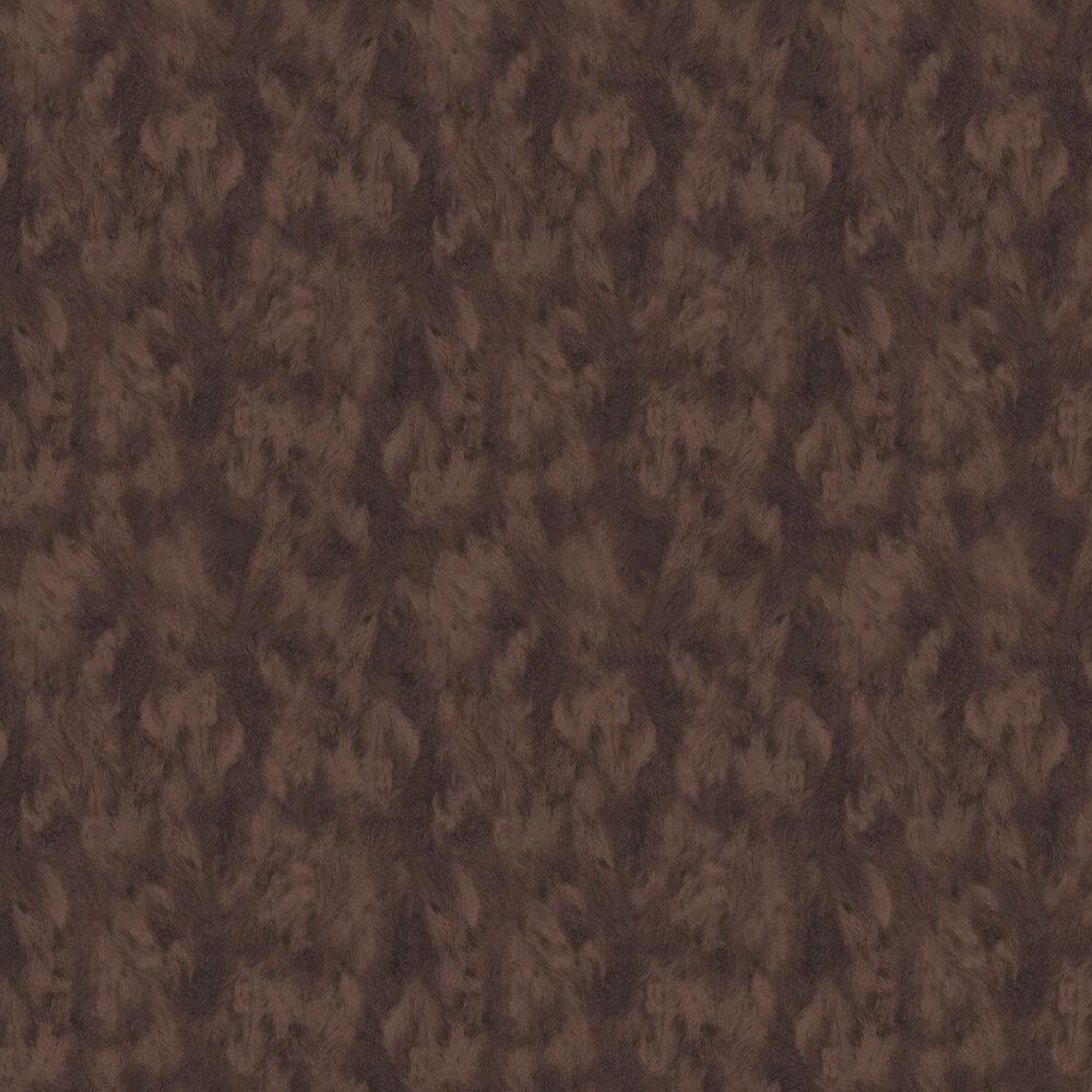 Bear Effect Wallpaper - Rose - by Eijffinger
