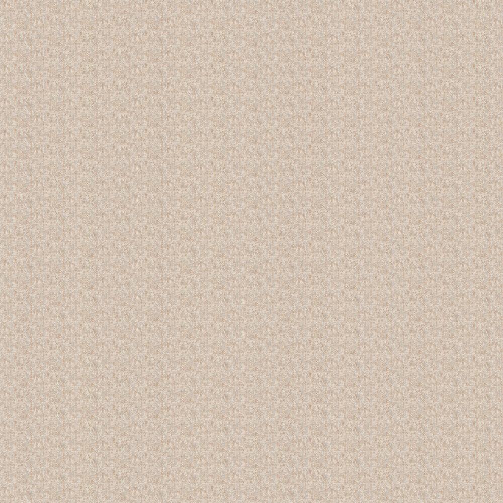 Kaolin Wallpaper - Copper - by Villa Nova