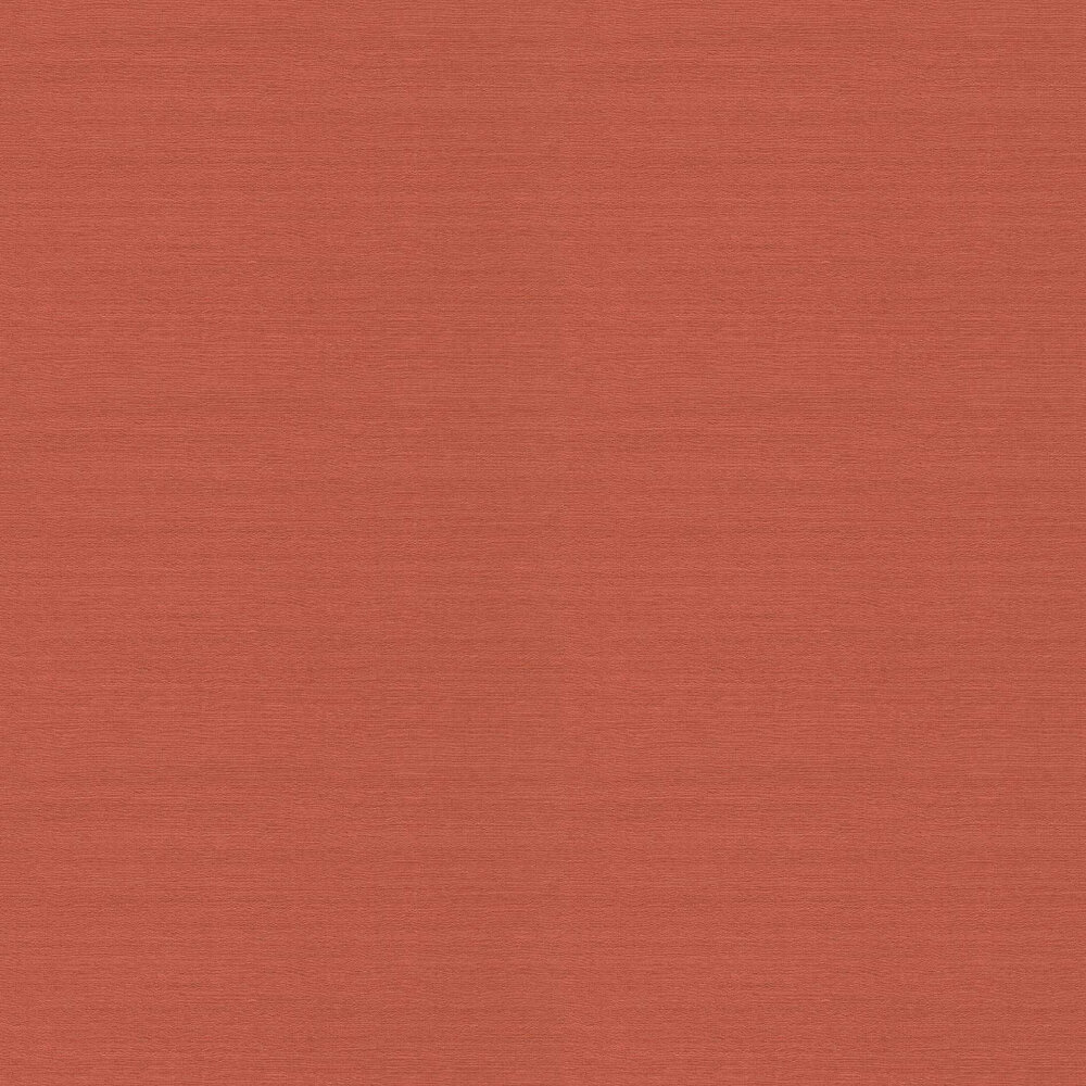 Paxton Wallpaper - Orange - by Etro