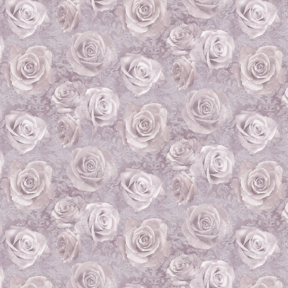Reverie Wallpaper - Blush - by Arthouse