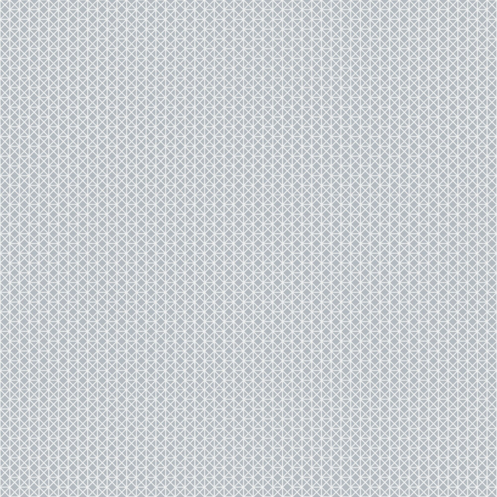 Lisbeth Wallpaper - Grey - by A Street Prints