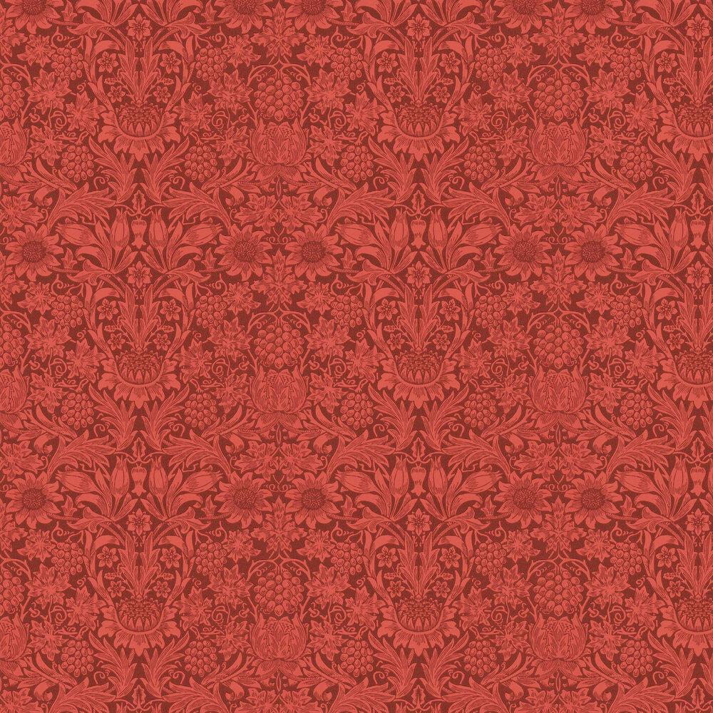 Morris Wallpaper Sunflower 216960