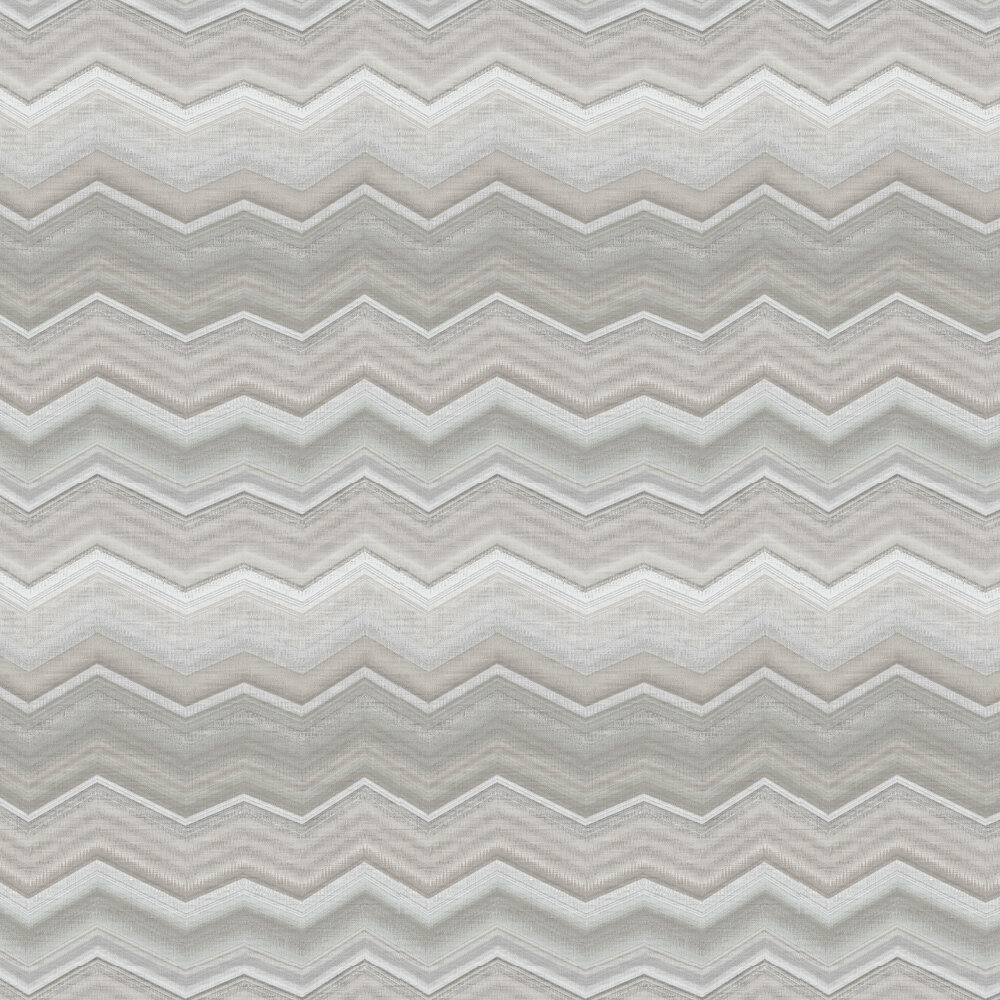 Fleuve   Wallpaper - Taupe / Sand - by SketchTwenty 3