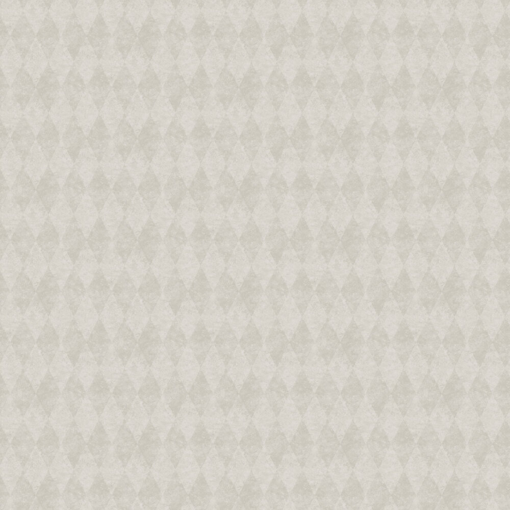Harlequin Wallpaper - Grey - by Galerie