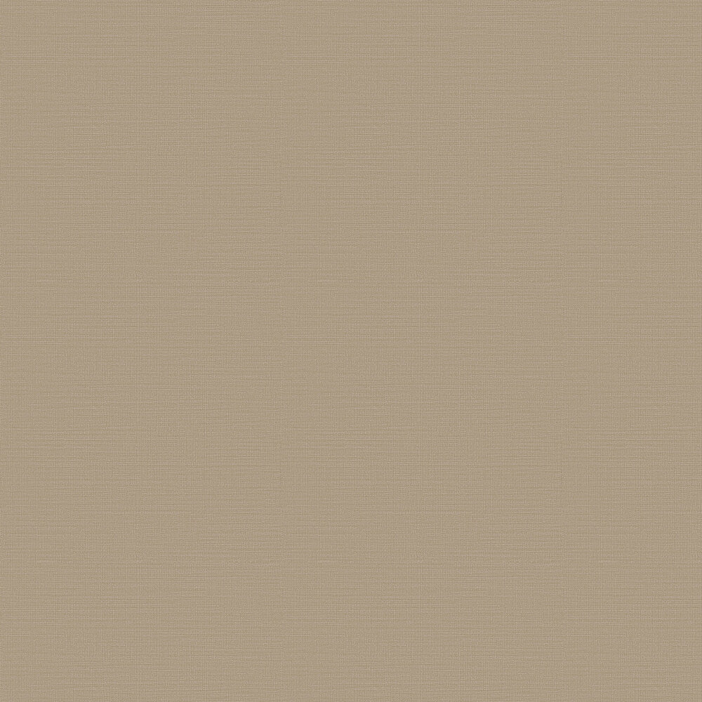 Vichy Wallpaper - Pale Brown - by Coordonne