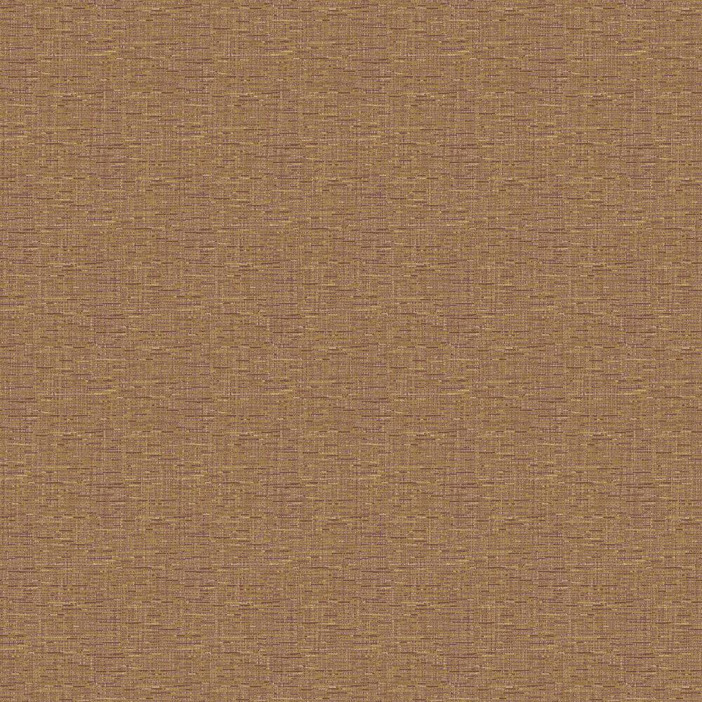 Tweed Wallpaper - Orange - by Missoni Home