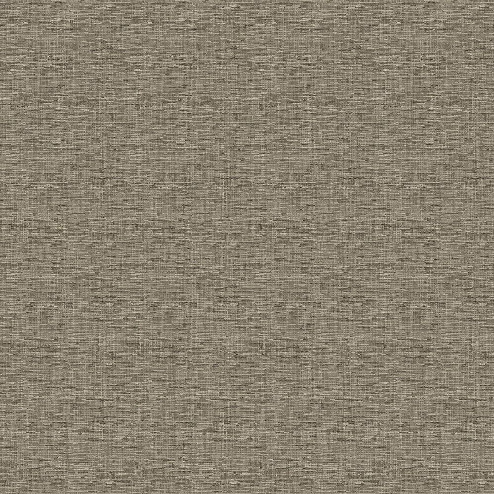 Tweed Wallpaper - Brown - by Missoni Home