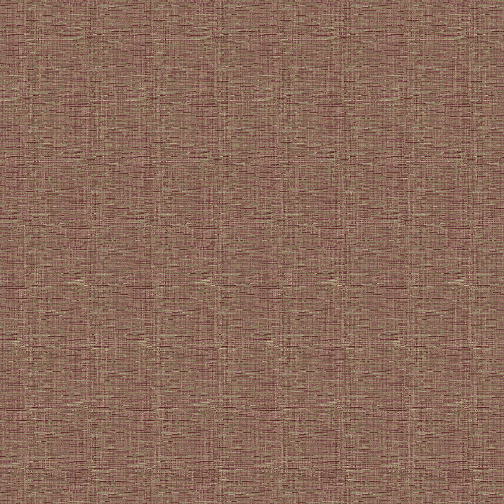 Tweed Wallpaper - Red - by Missoni Home
