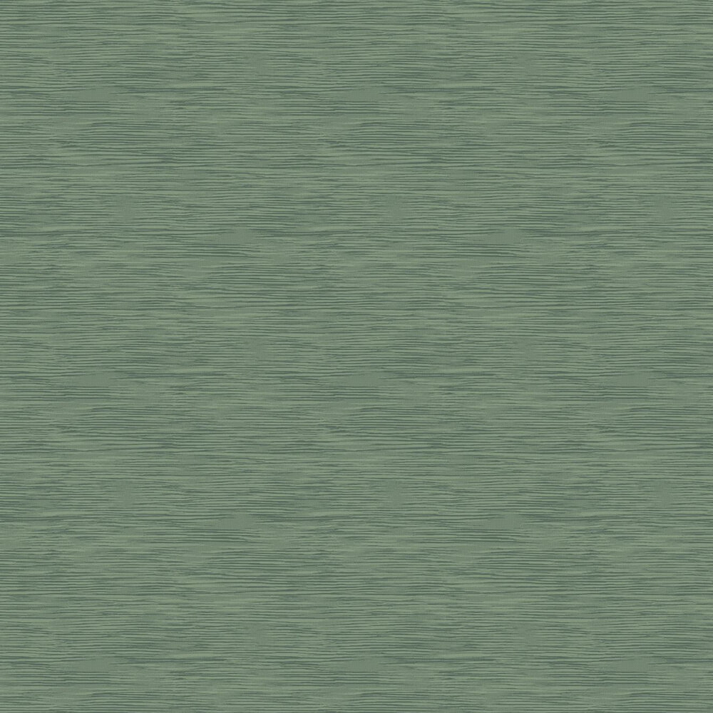 Sakai Wallpaper - Green - by Missoni Home