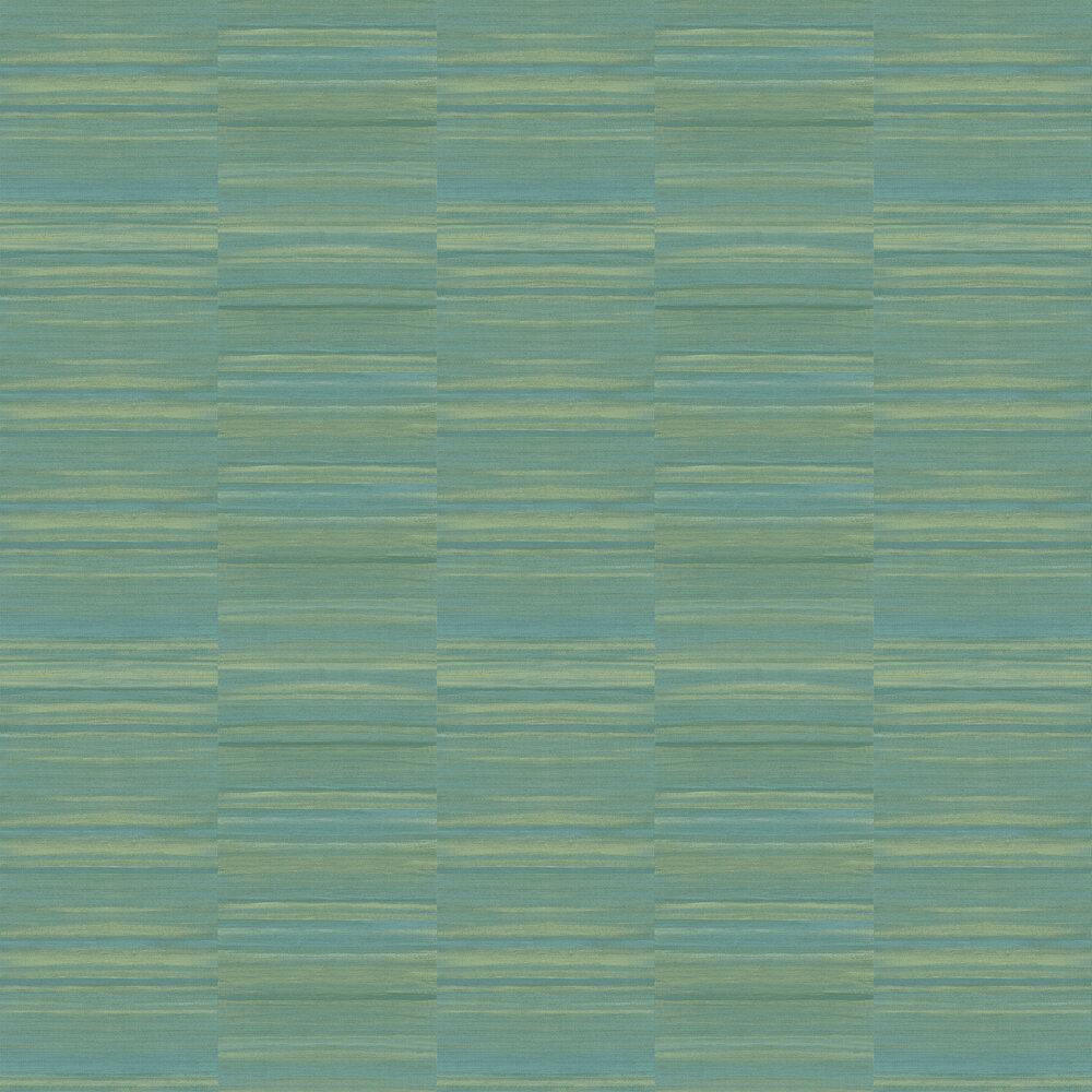 Silk Wallpaper - Ocean - by Coordonne
